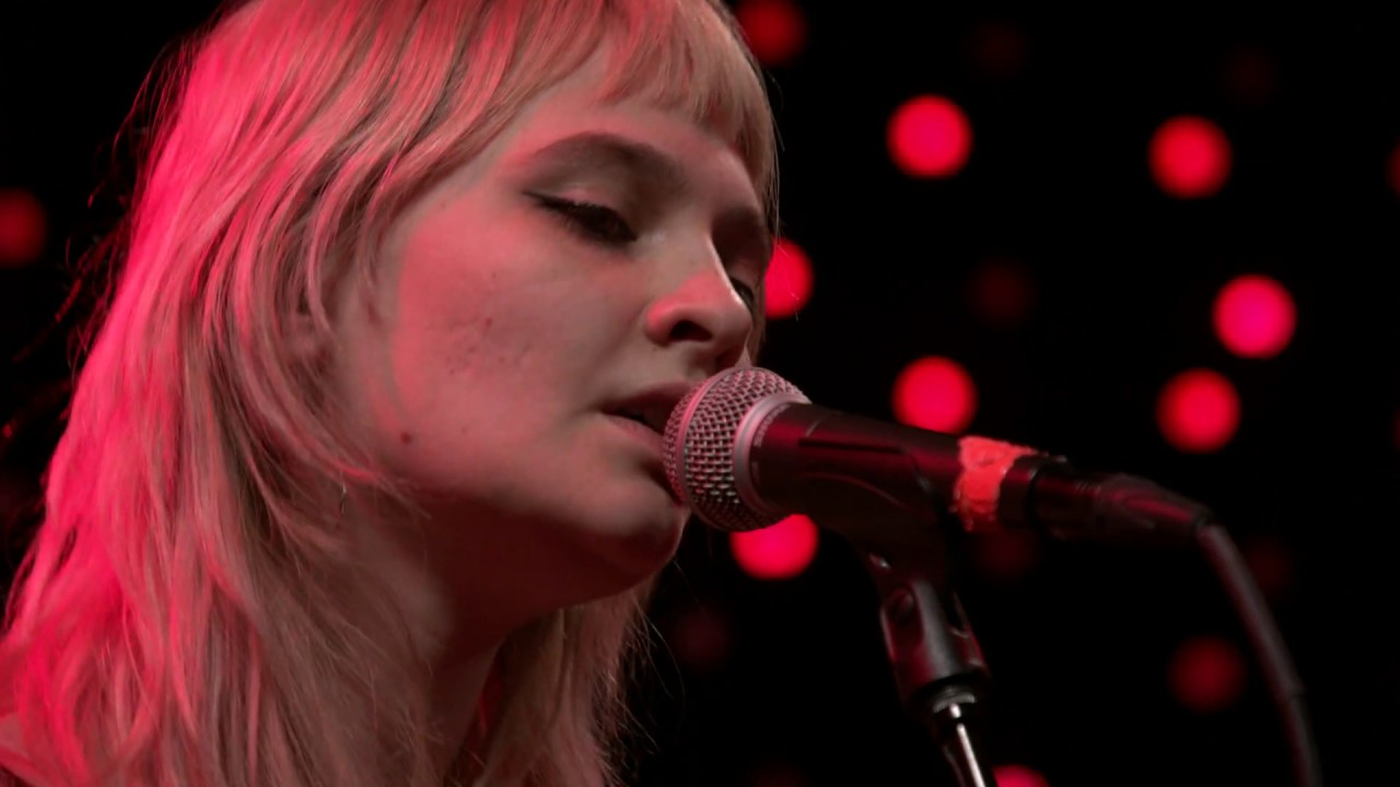 Cherry Glazerr - That's Not My Real Life (Live on KEXP)
