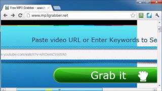 How to rip mp3 from vimeo