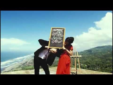 wedding invitation Stop Motion - Prewedding