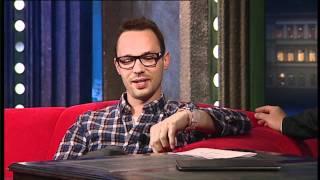 Show Jana Krause 3. 6. 2011 - 1. Martin Pyco Rausch