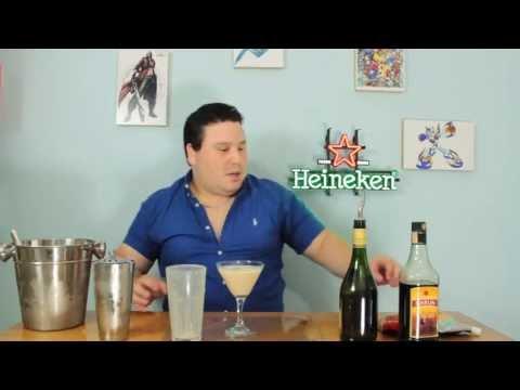 Brandy Alexander- El Alquimista del cocktail.