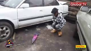 Mtoto Kutoka ARUSHA Anaefanya HARAKATI Za Kiroho MBAYA!