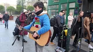 Galway Girl (Ed Sheeran) Sam Clifford Cover