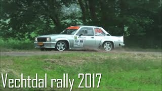 Vechtdal Rally 2017 |Jumps| Max attack| [HD]