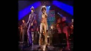 Jamiroquai & Anastacia - Bad Girls (Live)