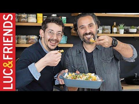 Νάτσος με κιμά -  Αλέξανδρος Τσιοτίνης | Yiannis Lucacos