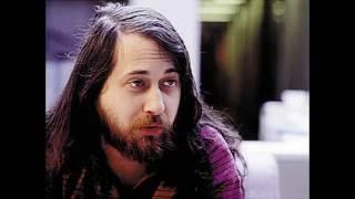Dobre programy DIY - Dr. Richard M. Stallman Genewa