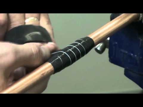 Burst Pipe Repair in Lavon