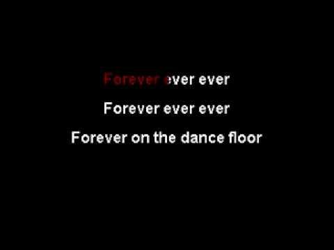 Chris Brown   Forever Karaoke