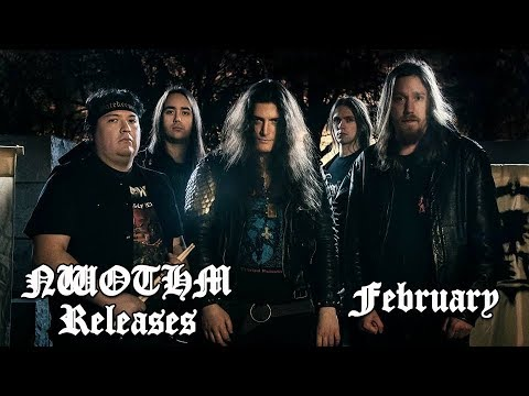 NWOTHM Releases - February 2019 Mp3