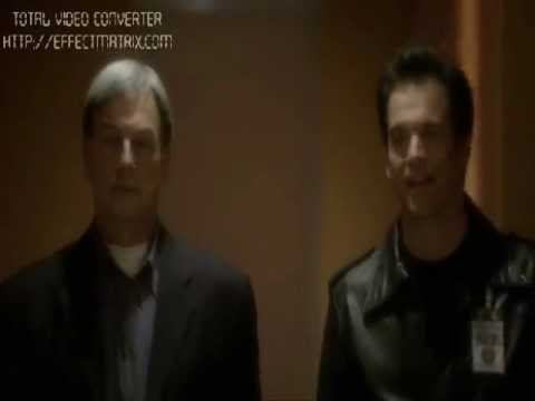ncis tony and gibbs first meet