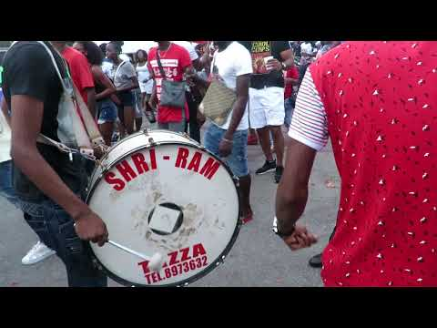 sounds from the streets,suriname