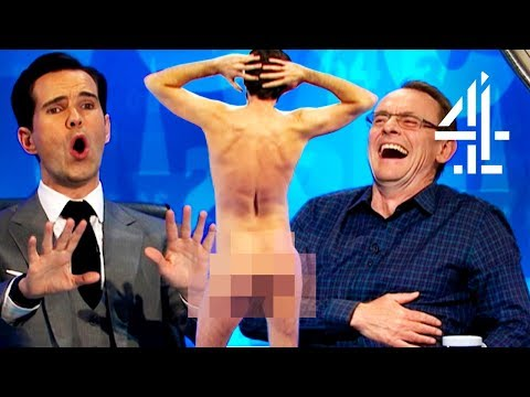 """He Had A Massive C**k..."" 