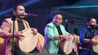 LAWAK LUCU FULL MADIHIN BANJAR JOHN TRALALA LIVE BINUANG