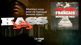 IAM & Wu Tang Clan - La saga