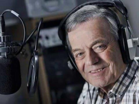 Tony Blackburn talks about his BBC sacking