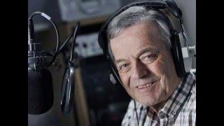 Tony Blackburn talks about his BBC sacking