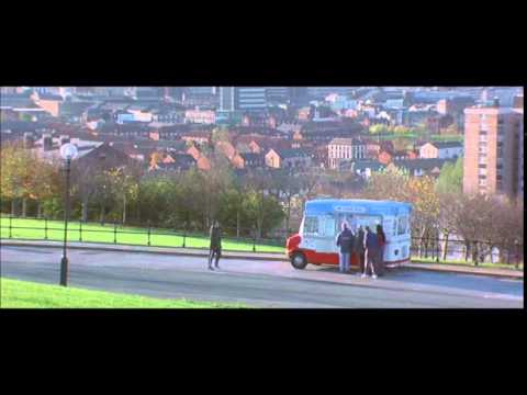 Going off Big Time (2000) - the ice cream van