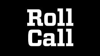 Roll Call 2