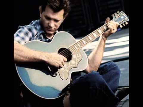 Chris Isaak - Forever Blue (with lyrics) HQ