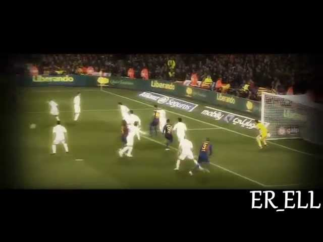 Dani Alves goal. VINE