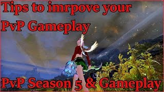 Guild Wars 2 - PvP Season 5 / Tips & Divisions / How to improve on PvP