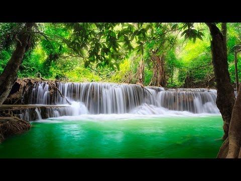 3 HORAS De Música Relajante Con Sonidos De Agua