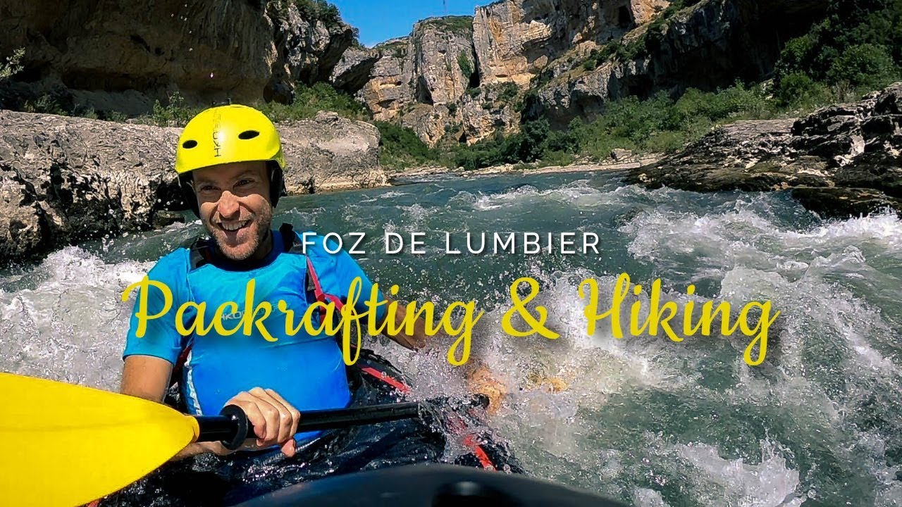 Laura & Tom - AdVANture#6 // Foz de Lumbier