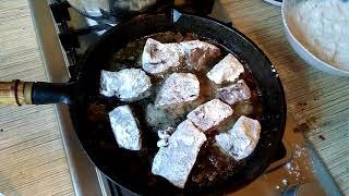 Как Вкусно Пожарить Печенку (Печень) за 5 минут (Очень Вкусная Печенка) | Very Tasty Liver