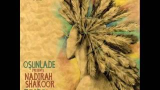 Nadirah Shakoor - Breath Away (Hi Perspective Remix)