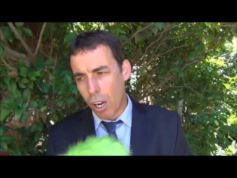 Micael Baldock Interview with Adrian Glamorgan 1