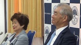 京都大の本庶佑・特別教授は、ノーベル医学生理学賞の受賞決定から一夜...
