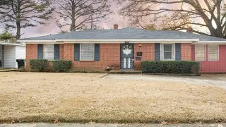 4961 Kimball Ave, Memphis, TN Presented by Melissa Thompson.