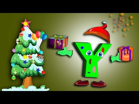 Phonics Song with Y Words - A Alphabet Songs for Children