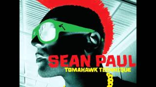 Sean Paul - Touch the Sky feat. Dj Ammo