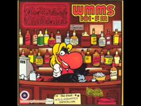 Love Affair-Mama Sez-Pride of Cleveland WMMS 100.7