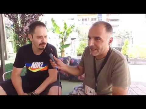 LIVE: O Αλέξανδρος Τσουβέλας στην κάμερα του e-evros.gr