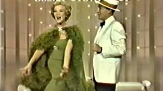 Bing Crosby & Nanette Fabray - Hollywood Palace Medley