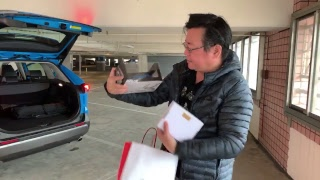 TOYOTA All New RAV4 2.5Hybrid 試駕直播!