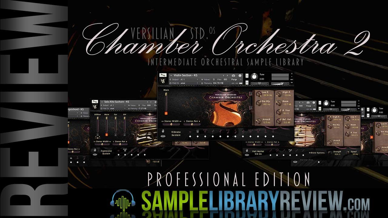 Image Result For Free Vst Orchestra