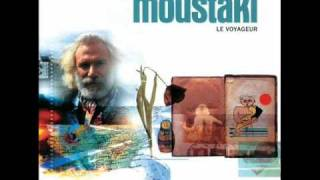 Georges Moustaki Portugal (fado tropical)