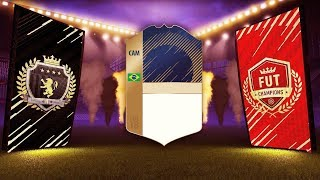FIFA 18 | ICON RONALDINHO IN A PACK!!! THIS IS NOT CLICKBAIT...