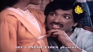 Kashinath Comedy Scene || Hendathi Endare Heegirabeku || Kannada