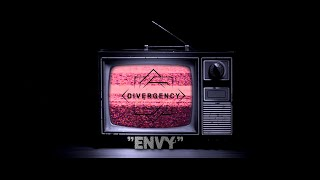 Divergency - Envy (Official Lyric Video)
