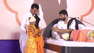 Day - 4 | Part - 3 | Jignesh Dada Shrimad Bhagwat Saptah  | Krishna Entertainment Live |