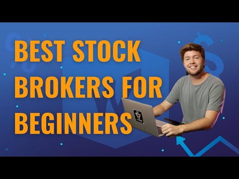 Best Stock Brokers for Beginners | My Review of the Best Stock Apps
