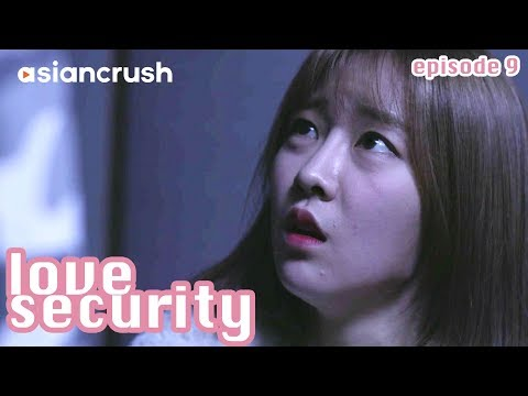 I got kidnapped by my manager who's obsessed with me | Love Security | Finale | LABOUM Yujeong