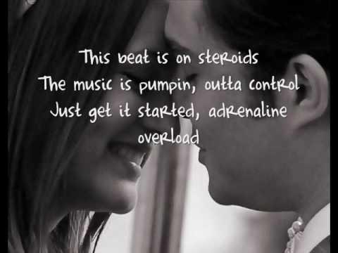 Leighton Meester - I Just Wanna Dance (Lyrics)
