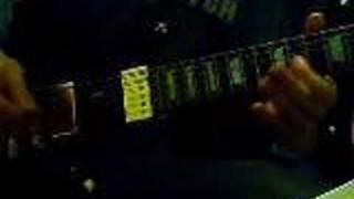 Kanye West - Stronger (guitar)