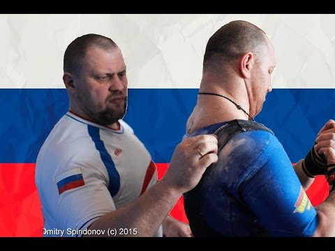 Sergey Mashintsov (93 kg), Russian powerlifting nationals 2015. Сергей Машинцов. ЧР 2015.